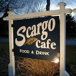 Scargo Cafe in Massachusetts